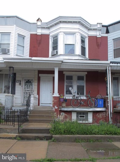 5829 Alter Street, Philadelphia, PA 19143 - #: PAPH794056