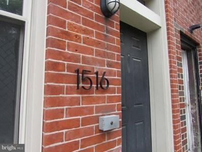 1516 Catharine Street UNIT 1, Philadelphia, PA 19146 - #: PAPH794096