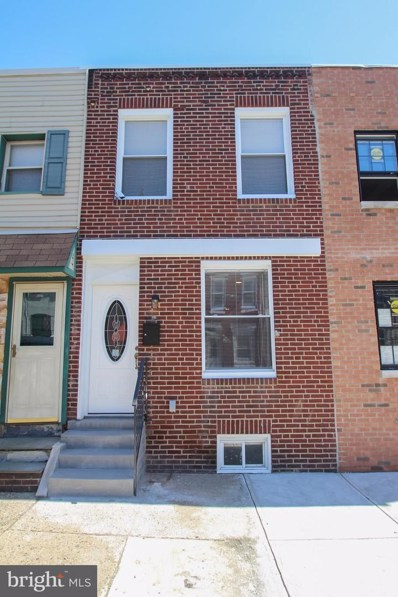1837 E Albert Street, Philadelphia, PA 19125 - #: PAPH794140
