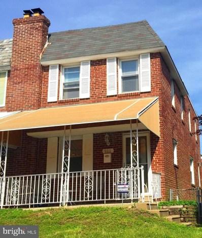 911 E Allens Lane, Philadelphia, PA 19150 - #: PAPH794266