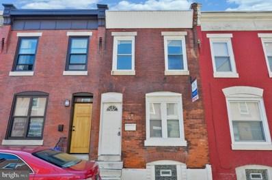 1250 N Newkirk Street, Philadelphia, PA 19121 - #: PAPH794290