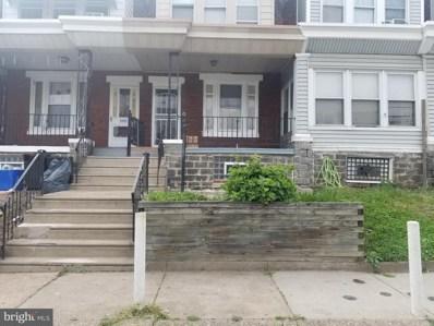 3902 Glendale Street, Philadelphia, PA 19124 - #: PAPH794338