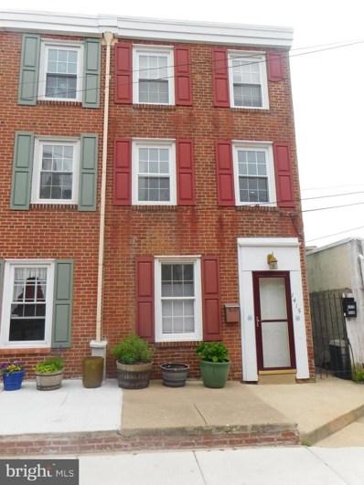 1415 E Hewson Street, Philadelphia, PA 19125 - #: PAPH794360