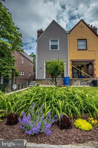 344 E Vernon Road, Philadelphia, PA 19119 - #: PAPH794388