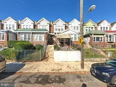 5331 W Berks Street, Philadelphia, PA 19131 - #: PAPH794422