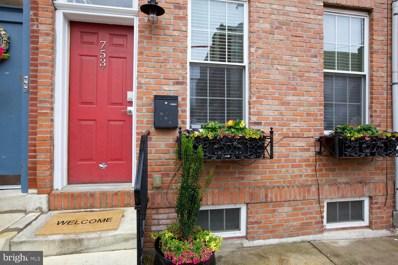 753 S 16TH Street, Philadelphia, PA 19146 - #: PAPH794482