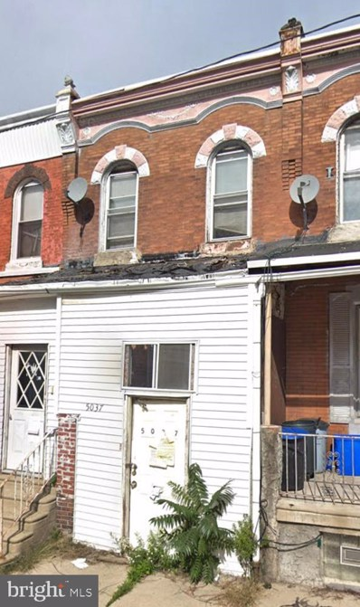 5037 Wade Street, Philadelphia, PA 19144 - #: PAPH794496