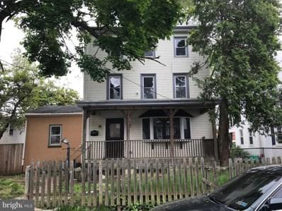 8055 Moro Street, Philadelphia, PA 19136 - MLS#: PAPH794498