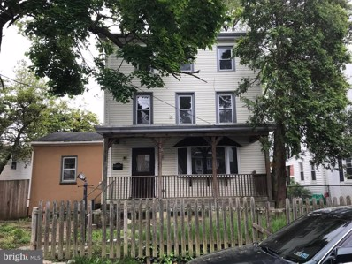 8055 Moro Street, Philadelphia, PA 19136 - #: PAPH794498