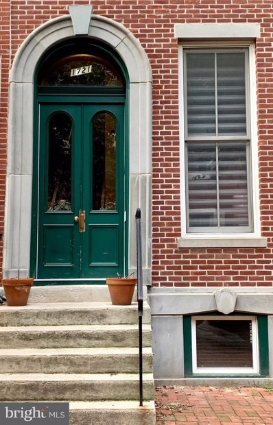 1719 Wallace Street UNIT 204, Philadelphia, PA 19130 - #: PAPH794534