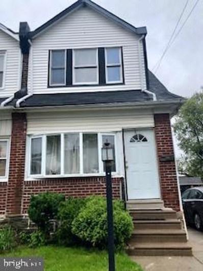 7237 Montour Street, Philadelphia, PA 19111 - #: PAPH794634