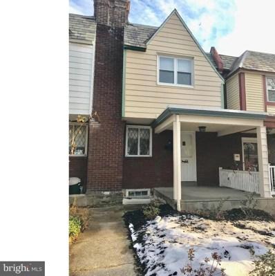 3328 Tilden Street, Philadelphia, PA 19129 - #: PAPH794664
