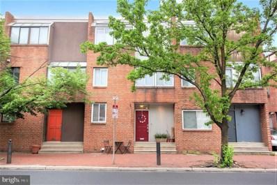 711 Lombard Street, Philadelphia, PA 19147 - #: PAPH794678