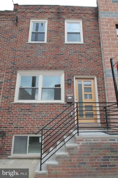 1809 S 11TH Street S, Philadelphia, PA 19148 - #: PAPH794712
