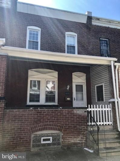 6641 VanDike Street, Philadelphia, PA 19135 - #: PAPH794872