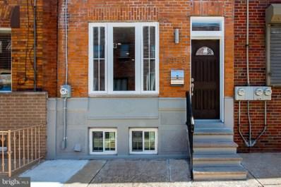2553 S Jessup Street, Philadelphia, PA 19148 - #: PAPH795280