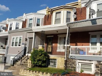 825 S 56TH Street S, Philadelphia, PA 19143 - #: PAPH795286