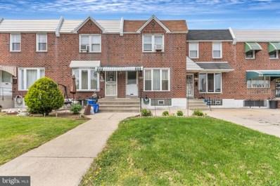 4246 L Street, Philadelphia, PA 19124 - #: PAPH795378