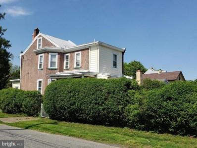 7725 Cottage Street, Philadelphia, PA 19136 - #: PAPH795398