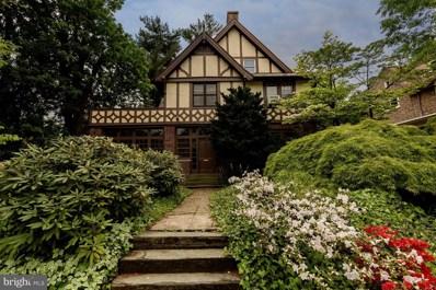 6834 Anderson Street, Philadelphia, PA 19119 - #: PAPH795402