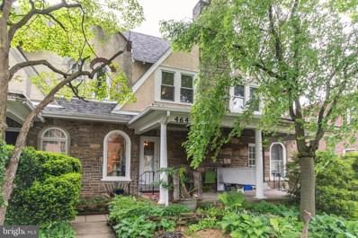 464 W Clapier Street, Philadelphia, PA 19144 - #: PAPH795448