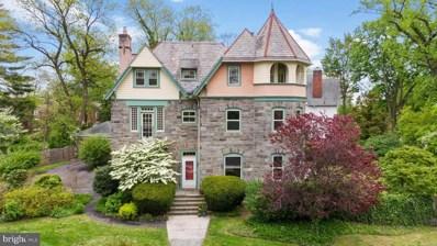 246 W Evergreen Avenue, Philadelphia, PA 19118 - MLS#: PAPH795450