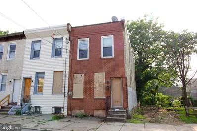 732 N 37TH Street, Philadelphia, PA 19104 - MLS#: PAPH795466
