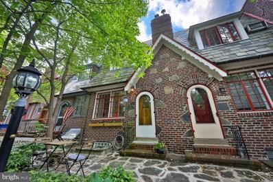 3440 Midvale Avenue, Philadelphia, PA 19129 - #: PAPH795488