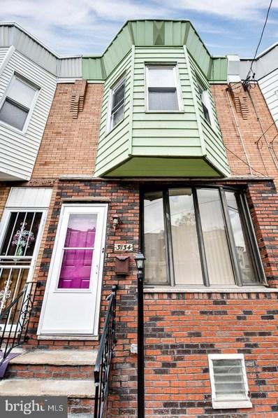 3134 Memphis Street, Philadelphia, PA 19134 - #: PAPH795534