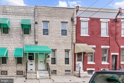3153 Tilton Street, Philadelphia, PA 19134 - #: PAPH795542