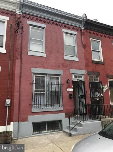 2414 W Oakdale Street, Philadelphia, PA 19132 - #: PAPH795600