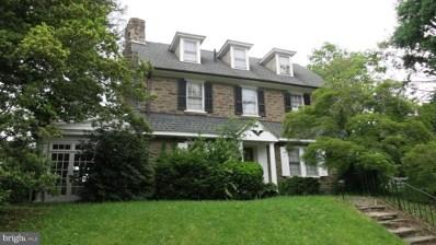 3301 W Queen Lane, Philadelphia, PA 19129 - #: PAPH795606