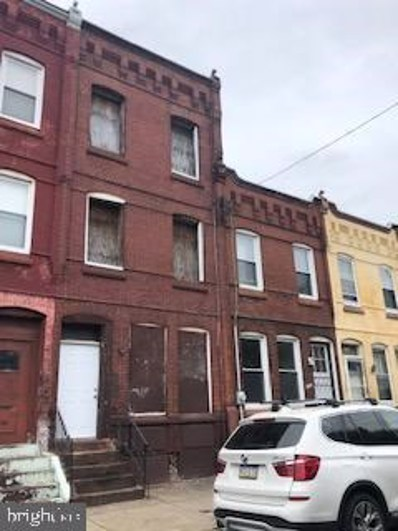 2258 N 18TH Street, Philadelphia, PA 19132 - #: PAPH795626