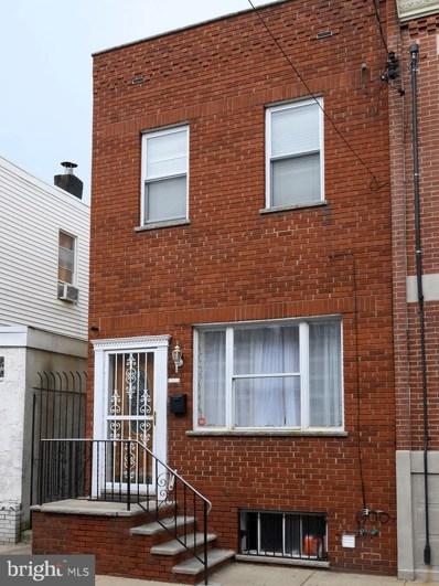 2344 S Chadwick Street, Philadelphia, PA 19145 - MLS#: PAPH795632