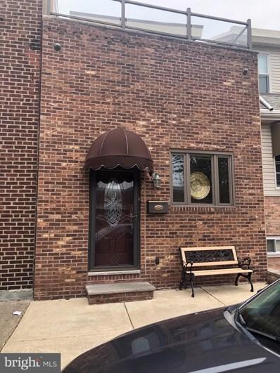 2603 S 13TH Street, Philadelphia, PA 19148 - #: PAPH795658