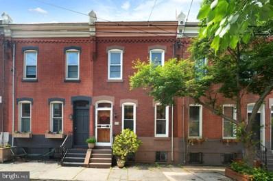 860 N Ringgold Street, Philadelphia, PA 19130 - MLS#: PAPH795720