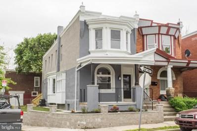 248 E Durham Street, Philadelphia, PA 19119 - #: PAPH795814
