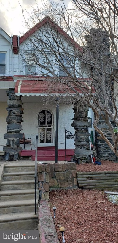 6028 N Marvine Street, Philadelphia, PA 19141 - #: PAPH795864