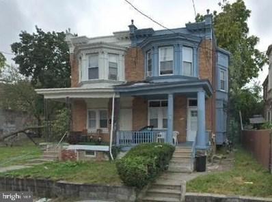 5110 N 12TH Street, Philadelphia, PA 19141 - MLS#: PAPH795884