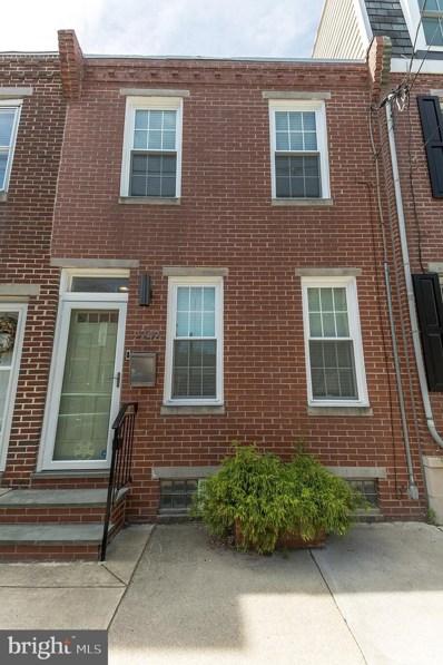 2242 Carpenter Street, Philadelphia, PA 19146 - #: PAPH795936