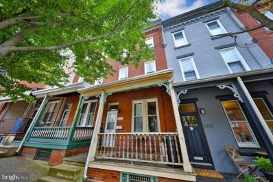 3710 Stanton Street, Philadelphia, PA 19129 - MLS#: PAPH795942