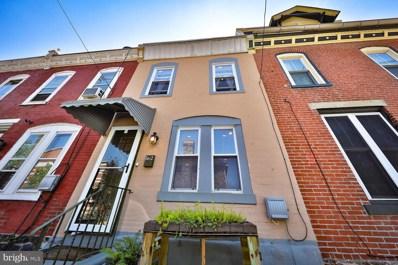 5372 Morris Street, Philadelphia, PA 19144 - #: PAPH795984