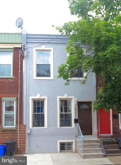 2056 Sigel Street, Philadelphia, PA 19145 - #: PAPH796048