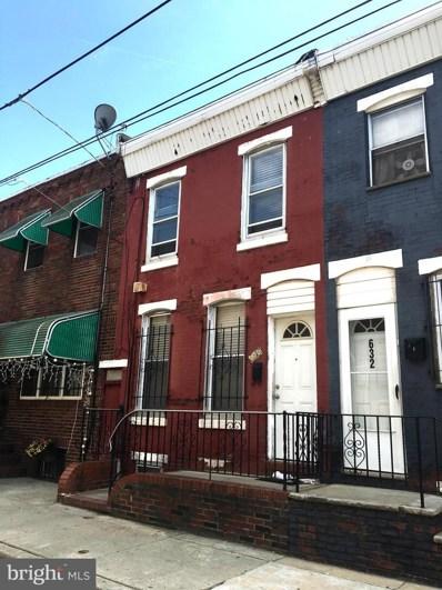 630 McClellan Street, Philadelphia, PA 19148 - MLS#: PAPH796112