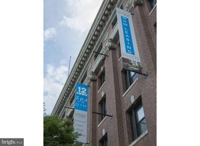 1100 S Broad Street UNIT 302C, Philadelphia, PA 19146 - #: PAPH796160