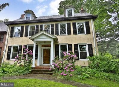 456 E Locust Avenue, Philadelphia, PA 19144 - #: PAPH796250