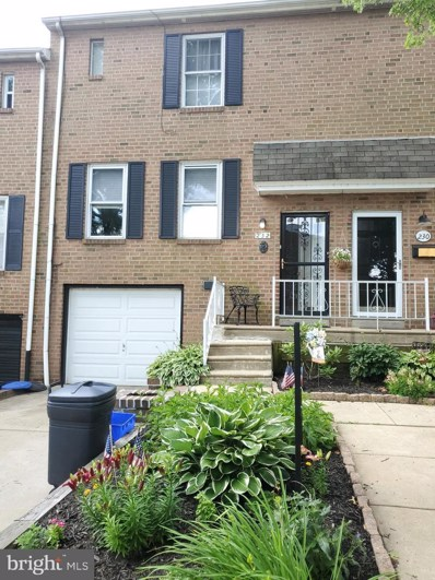 232 Nauldo Road, Philadelphia, PA 19154 - #: PAPH796270