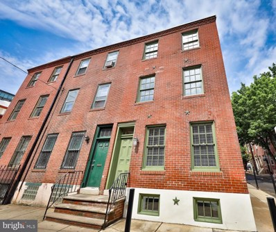 518 S Juniper Street, Philadelphia, PA 19147 - #: PAPH796380