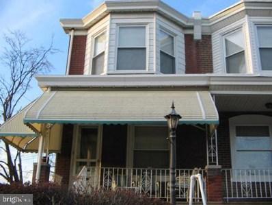 484 Shurs Lane, Philadelphia, PA 19128 - MLS#: PAPH796550