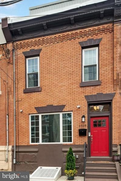 2529 Grays Ferry Avenue, Philadelphia, PA 19146 - #: PAPH796592